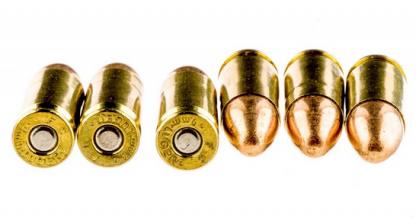 federal 9mm bulk ammo